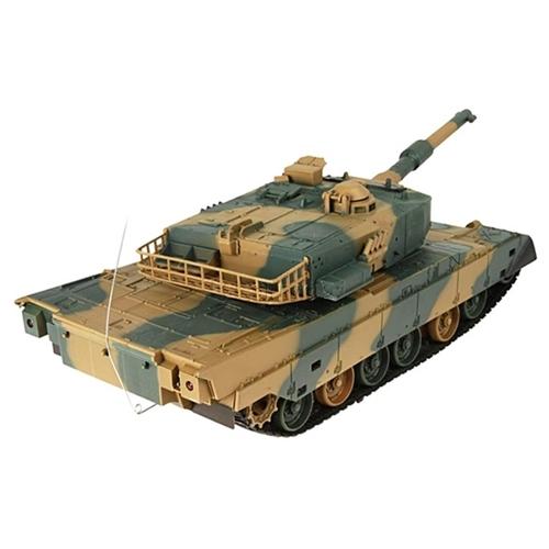 Танк Heng Long Type 90 (3808) 1:24 41 см
