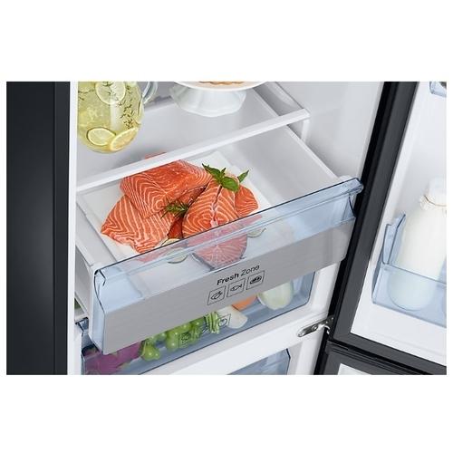 Холодильник Samsung RB-37 K63412C