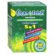 Clean & Fresh 5 в 1 порошок для посудомоечной машины