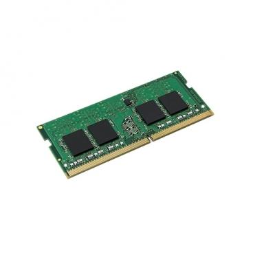 Оперативная память 4 ГБ 1 шт. Kingston KVR24S17S6/4