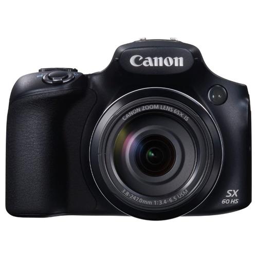 Фотоаппарат Canon PowerShot SX60 HS