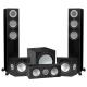 Комплект акустики Monitor Audio Silver 200 AV12