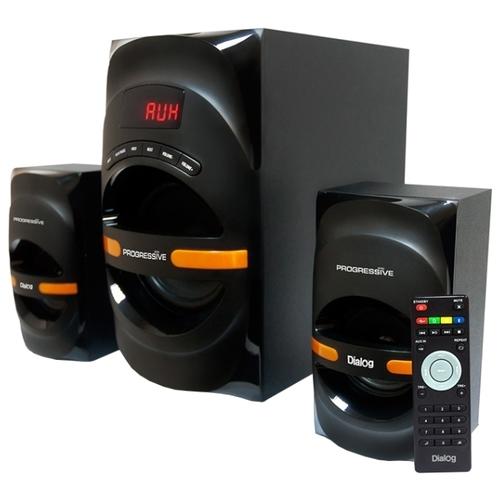 Компьютерная акустика Dialog AP-210B
