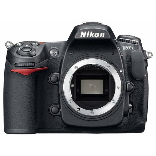 Фотоаппарат Nikon D300S Body