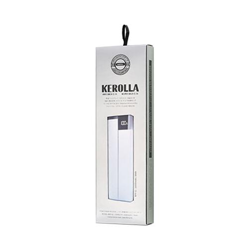 Аккумулятор Remax Kerolla 10000 mAh RPP-61