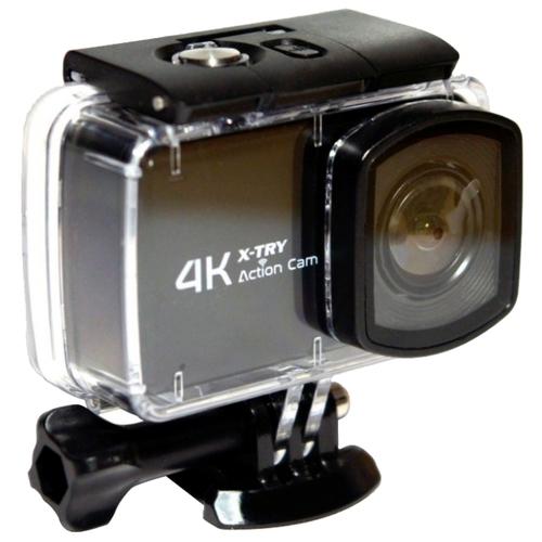 Экшн-камера X-TRY XTC440