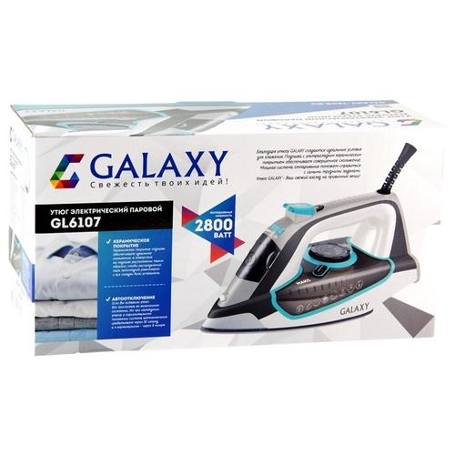 Утюг Galaxy GL6107