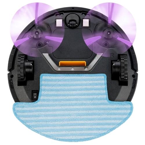 Робот-пылесос Kitfort KT-532