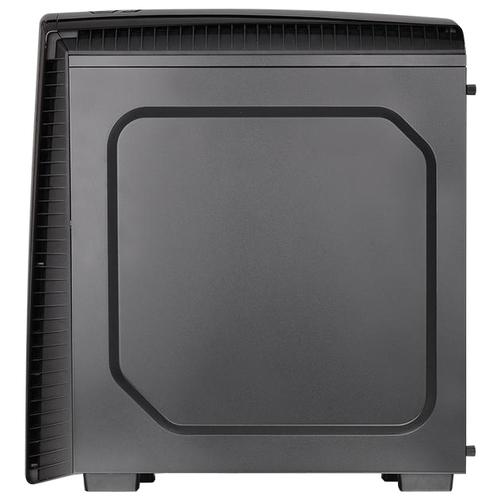 Компьютерный корпус Thermaltake Versa N27 CA-1H6-00M1WN-00 Black