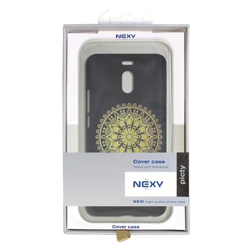 Чехол Nexy Picty для Meizu M6 Note