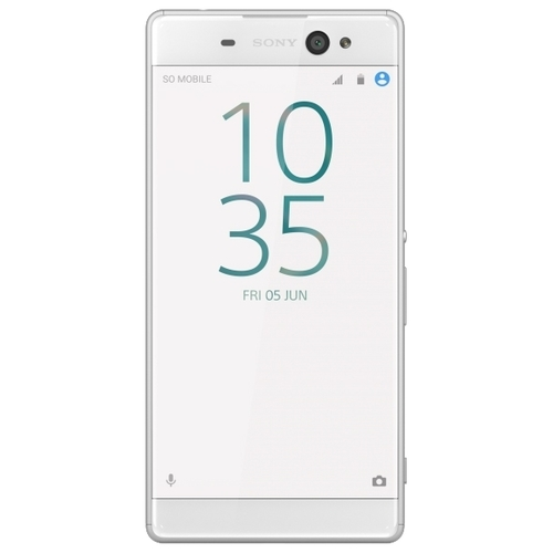 Смартфон Sony Xperia XA Ultra