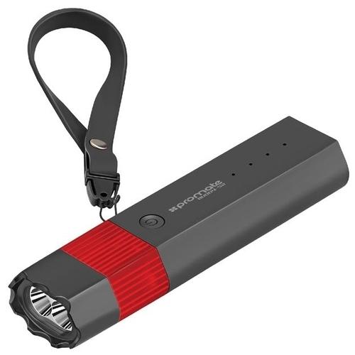 Аккумулятор Promate Buddy-52, 5200 mAh