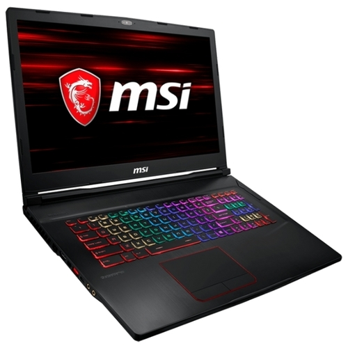 Ноутбук MSI GE73 8RE Raider RGB