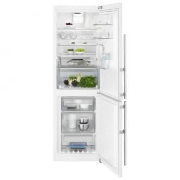 Холодильник Electrolux EN 93458 MW