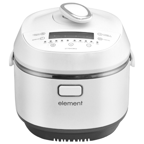 Мультиварка element El'Chef 2 pressure FWA02PW