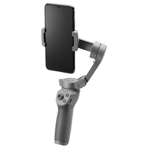 Электрический стабилизатор для смартфона DJI Osmo Mobile 3