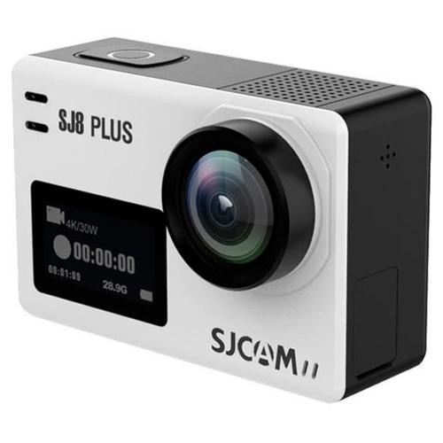 Экшн-камера SJCAM SJ8 Plus (Full box)