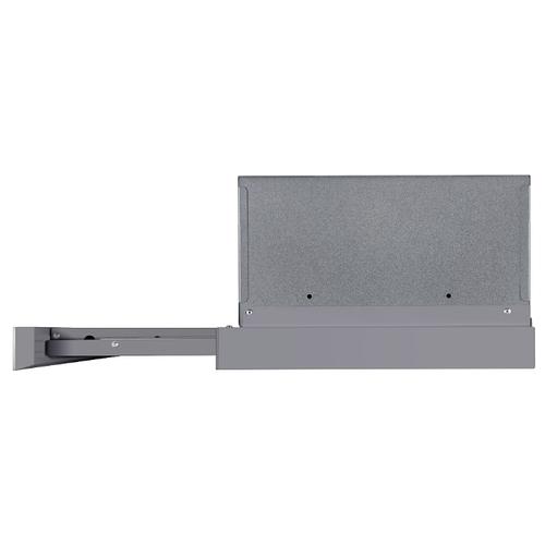 Встраиваемая вытяжка MAUNFELD VS (C) 50 Gl нержавеющая сталь