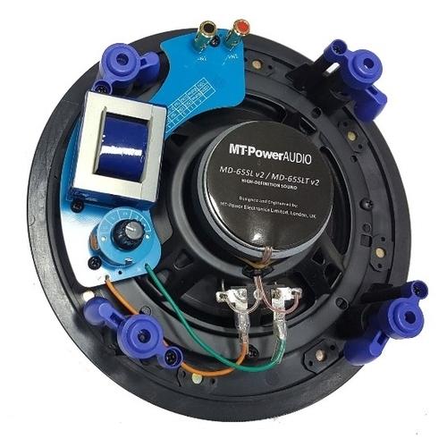 Акустическая система MT-Power MD-65SLT v2