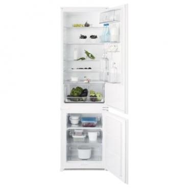 Встраиваемый холодильник Electrolux ENN 93111 AW