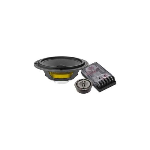 Автомобильная акустика Focal Polyglass 165 V Slim