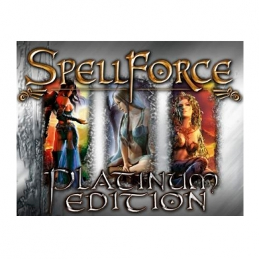 SpellForce Platinum Edition