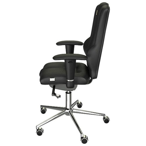 Компьютерное кресло Kulik System Elegance (без подголовника) офисное