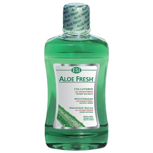 Aloe Fresh Ополаскиватель для полости рта с антибактериальным действием