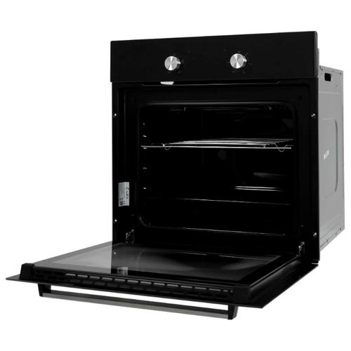 Электрический духовой шкаф LEX EDM 040 BL