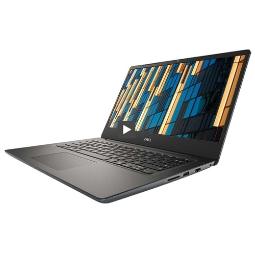 "Ноутбук DELL Vostro 5481 (Intel Core i5 8265U 1600 MHz/14""/1920x1080/8GB/256GB SSD/DVD нет/Intel UHD Graphics 620/Wi-Fi/Bluetooth/Windows 10 Home)"