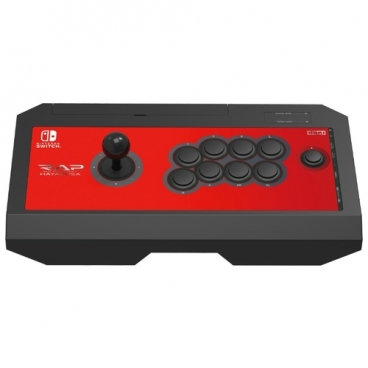 Геймпад HORI Real Arcade Pro V Hayabusa for Nintendo Switch