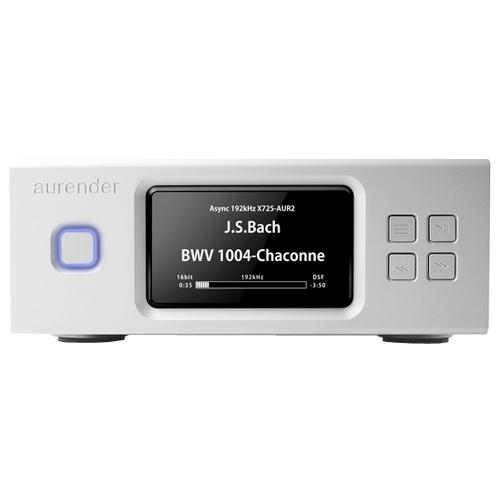 Сетевой аудиоплеер Aurender X100L 12TB