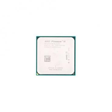 Процессор AMD Phenom II X2 Callisto