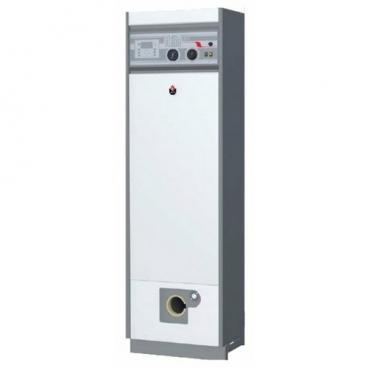 Комбинированный котел ACV Delta Pro S 55 53.9 кВт двухконтурный