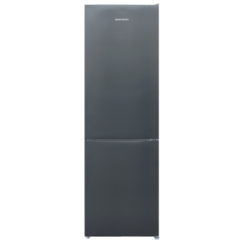Холодильник Shivaki BMR-1851NFX