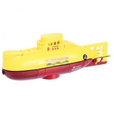 Подводная лодка Mioshi Tech Бараккуда-M15 (MTE1205-014)