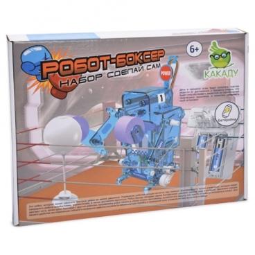 Набор KAKADU Робот-боксер