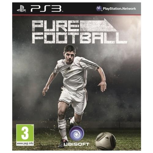 Pure Football