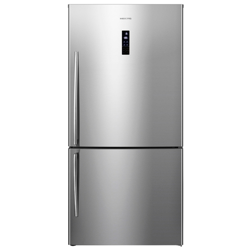 Холодильник HIBERG RFC-60DX NFX
