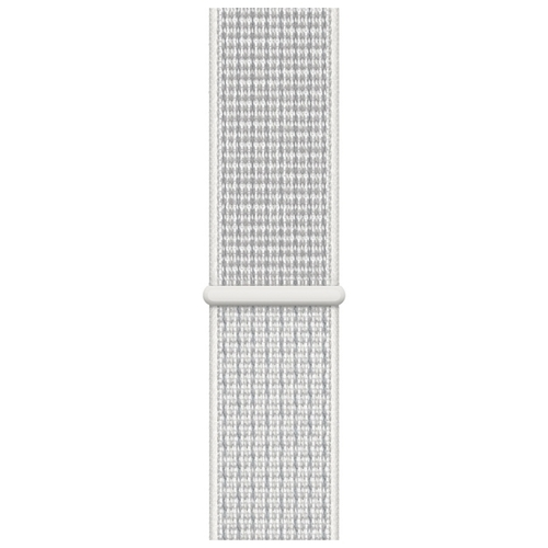Apple Спортивный браслет Nike (для корпуса 40 мм)