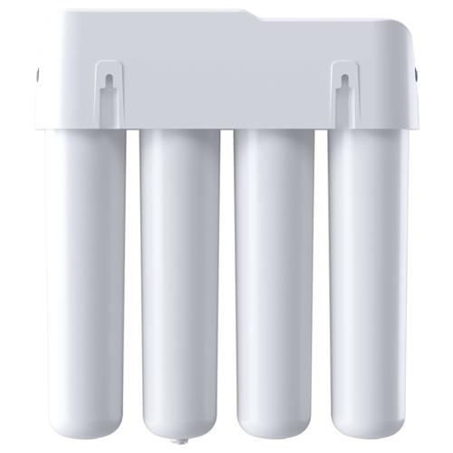 Фильтр под мойкой Аквафор ОСМО-Кристалл 100 исполнение 4М четырехступенчатый
