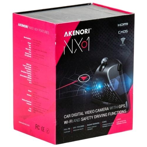 Видеорегистратор Akenori NX01