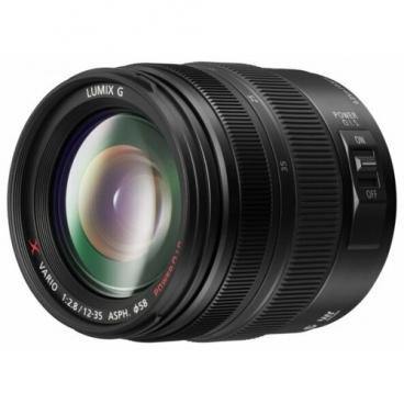 Объектив Panasonic 12-35mm f/2.8 Aspherical O.I.S. (H-HS12035)