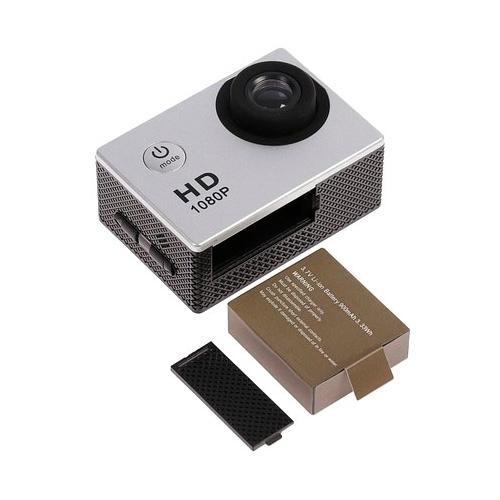 Экшн-камера Luazon RS-02