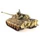Танк Taigen King Tiger Highest Configure (TG3888-1HC) 1:16 52 см