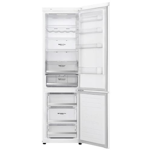 Холодильник LG DoorCooling+ GA-B509 SVDZ