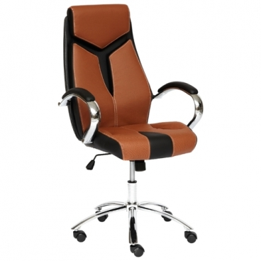 Компьютерное кресло TetChair Gloss офисное