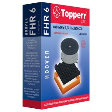 Topperr Набор фильтров FHR 6