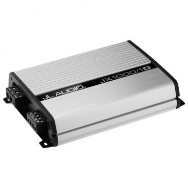 Автомобильный усилитель JL Audio JX1000/1D