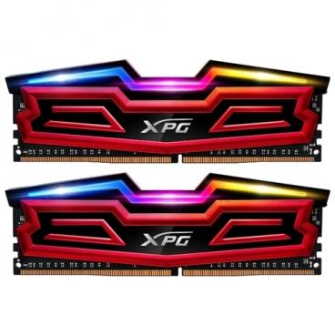 Оперативная память 8 ГБ 2 шт. ADATA AX4U300038G16-DRS